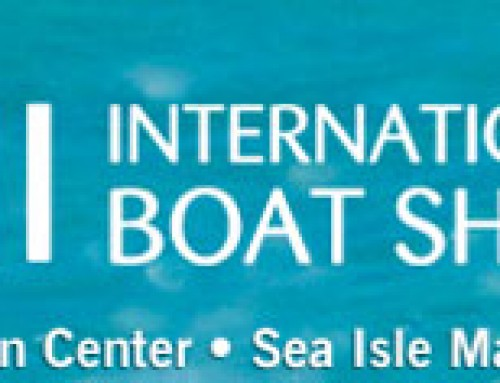 Miami Boat Show – Feb 2014