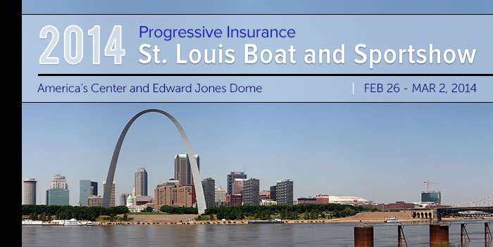 St. Louis Boat and Sportshow